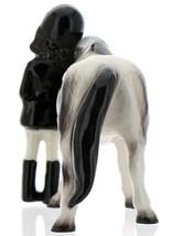 Hagen-Renaker Specialties Ceramic Horse Figurine Big Sister and her Pinto Pony image 6
