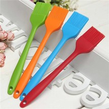 Temperature Resisting Silicone Bbq Basting Cleaning Barbecue Baking Cooking - $4.39