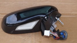 07-09 Lexus LS460 Sideview Side View Door Wing Mirror Right Passenger (14 wire) image 2