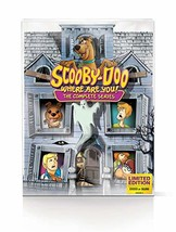 Scooby-Doo, Where Are You!: The Complete Series Limited Edition 50th Ann... - $72.50