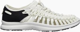 Keen Uneek o2 Size US 7 M (B) EU 37.5 Women's Sport Sandals Shoes White / Black image 2