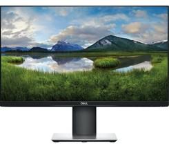 """Dell P2421D 23.8"""" WQHD LED LCD Monitor, 16:9, 2560 x 1440, 5 ms Fast, HDMI - $325.99"""