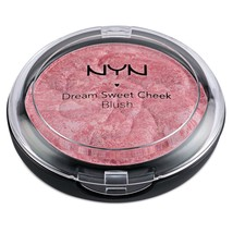 Professional Makeup Rouge Powder Ruddy Cream(JET BLACK 01#) - $9.68
