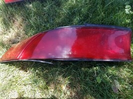 1995 - 1999 Mitsubishi Eclipse LH Driver Side Tail Light OEM  - $39.59