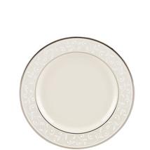 """Lenox Pearl Innocence 6"""" Bread & Butter Plate - Open Stock - $17.99"""