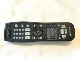MITSUBISHI 290P117C10 TV Remote WL82913 WS42413 WS48413 WS48513 WS48613 B2 - $12.71