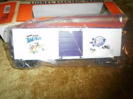 NEW LIONEL 19261 PERILS OF MICKEY HI-CUBE BOXCAR 1 - W9 - $44.09