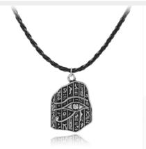 Egypt Eye Mountain pendant chains and necklaces charm Wedjat eye stateme... - $5.84