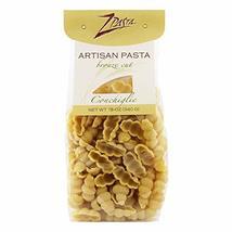 ZPasta Conchiglie - Bronze Cut Artisan Pasta 12 oz - $8.90