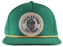 Cousins Charlestown Southies Irish Green St.Patrick's Day Baseball Strapback Hat image 1