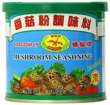 Dragonfly Mushroom Seasoning Mix, 8-Ounce (Pack of 3) - $29.69