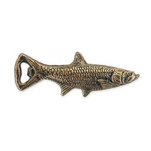 Beer Bottle Opener, Decorative Rustic Funny Pocket Cast Iron Fish Beer O... - $16.49