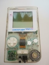 Game Boy Light Famitsu 500 Model Limited Edition USED NINTENDO - $423.48