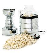 NHL League Logo Stanley Cup Popcorn Maker - $92.99