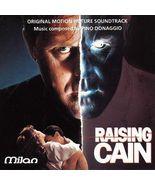 Raising Cain - Soundtrack/Score CD ( Like New ) - $33.80