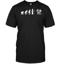 Gemini Zodiac Human Evolution Funny Tshirt - $17.99+