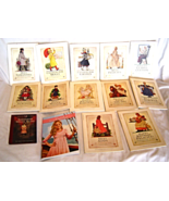American Girl Book Lot of 14 Felicity Addy Kirsten Molly Samantha - $34.99