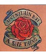 Ain't Nuthin' But a She Thing (Cassette, Oct-1995, PolyGram) - $11.54