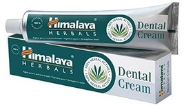 3 X Himalaya Dental Cream Toothpaste - 200gm (Pack of 3) - Styledivahub ... - $46.76