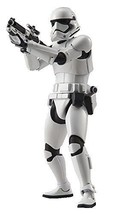 *Star Wars First order stormtroopers 1/12 scale plastic model - $38.73
