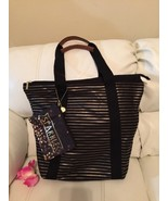 Bath And Body Works Black Friday 2014 VIP Tote Bag+ Purse Only $35 - $19.40