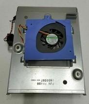 Lot of 2 Dell Optiplex 755 Hard Drive Caddy w/Fan HK120 DW016 Y010G FK45... - $16.49