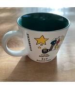 Starbucks Roaster Tokyo 1st Anniversary Limited TOGO Logo Mug 414ml - $42.57