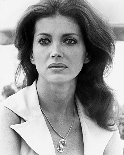 Primary image for Gayle Hunnicutt 16X20 Canvas Giclee Beautiful 1970'S Pose