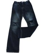 NEW Gap Kids 1969 Boys Slouch Jeans Size 14 Regular - $22.83