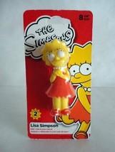 SanDisk The Simpsons 8GB Flash Drive Lisa Simpson USB 2.0 - $17.96