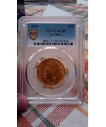 1907 $10 Gold Piece  - $1,675.00