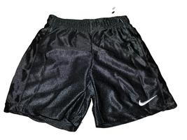 NEW Nike Toddler Boys  Athletic Black Shorts 769249 Size 4T - $13.69
