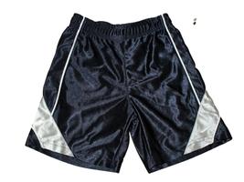 NEW Nike Toddler Boys  Athletic  Durasheen  Cowboy Osbidan Blue Shorts S... - $14.61