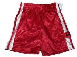 NEW Nike Toddler Boys  Athletic  Franchise Durasheen Varsity Red Shorts ... - $11.03