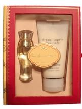 NEW Victoria's Secret Dream Angels Heavely 2 Pc Gift Set EDP & LOTION  - $27.41
