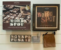 WordSpot Game Bookshelf Edition Front Porch Classics - $25.71