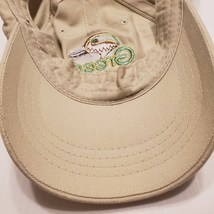 Green Wing Ducks Unlimited Adjustable Hat One Size Fits Most. Dorfman Pacific.   image 10