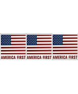 America First USA Bookmark - $2.50