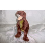 Paperchase T-Rex Dinosaur Stuffed Animal - $15.99