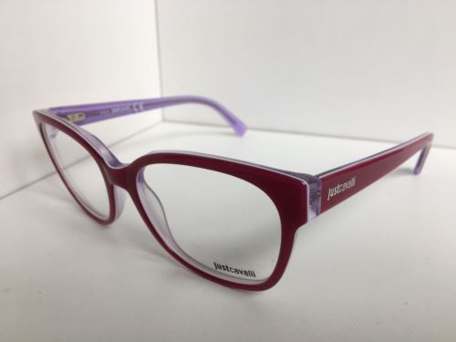 a5106f08bf New Just Cavalli JC 0519 JC0519 077 Violet and 50 similar items