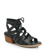 KORK-EASE Skyway Lace Up Gladiator Sandals sz 10 New - $48.19