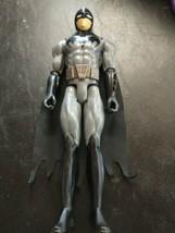 """Batman DC Comics 12"""" Inch Action Figure Superhero Toy Black Cape - $10.84"""