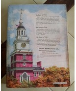 Vintage SEARS, ROEBUCK & CO. Fall/Winter 1952 Catalog (1442 pages) Phila... - $48.90