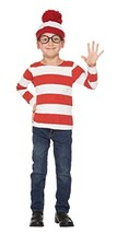 Wally Kids costume unisex 120cm-140cm 95680M from Japan New - $85.00