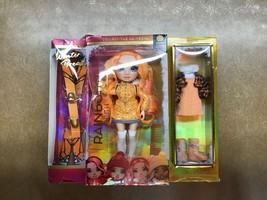 Rainbow High Winter Break Poppy Rowan Fashion Doll - $27.04