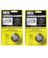 HKS Speedloader Model 10-A, HKS10A, 2 Pack - $24.00