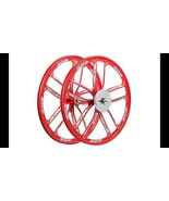 Motorized Bicycle Mag Wheels. - $118.98