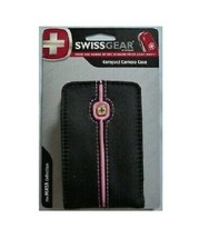 SwissGear Compact camera case GA-7823-20 Pink NEW - $12.50