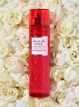 You're the One Fine Fragrance Mist - $10.00