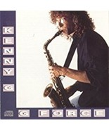 G Force by Kenny G Cd - $9.25